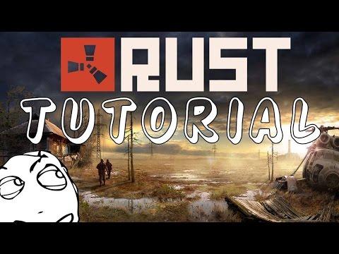 Rust | Letöltés és telepítés [Free] [Legacy]