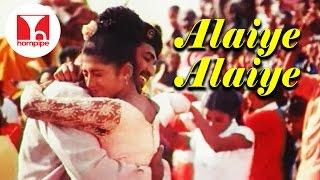 Iyarkai Songs | Alaiye Alaiye | Shaam, Arun Vijay |Vidyasagar Tamil Hits