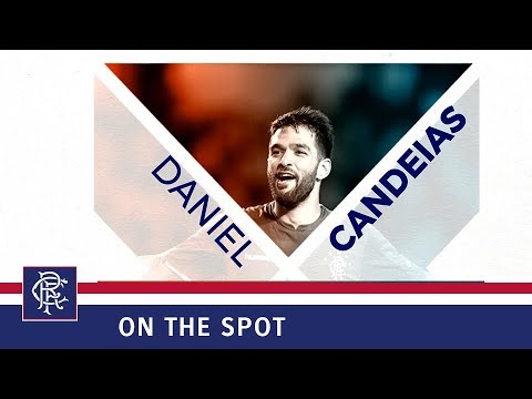 TRAILER | On The Spot | Daniel Candeias