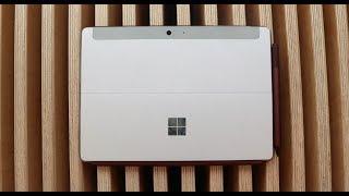Surface Go Edition