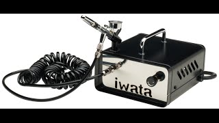 Excellent Air Compressor for Airbrush - In Hindi