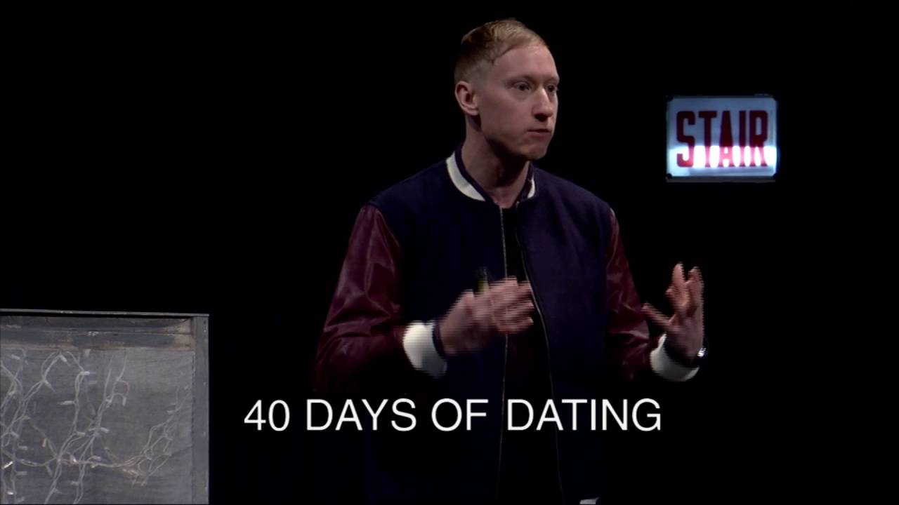 40 days of dating friends