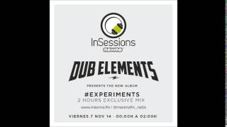 DUB ELEMENTS - EXPERIMENTS @ MAXIMA FM (07.11.2014) Part 2