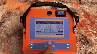 Scintrex CG 6 Autograv™ Video Video