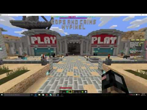 How To Be An Admin on Hypixel ?
