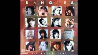 "The Bangles, ""Manic Monday"""