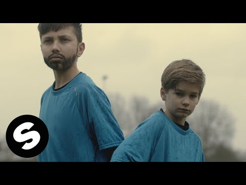 Oliver Heldens & Mesto – The G.O.A.T.