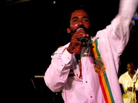 Ras Iley 25th Anniversary