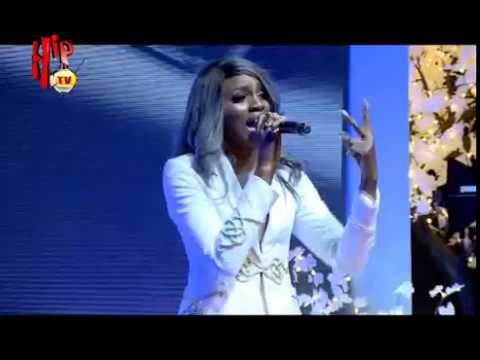 CHECK OUT MOMENTS FROM SEYI SHAY'S ALBUM LAUNCH (Nigerian Entertainment News)