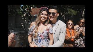 Vallenato Urbano- Kaloa Todo de Ti  (Official Video) New York - NEW JERSEY