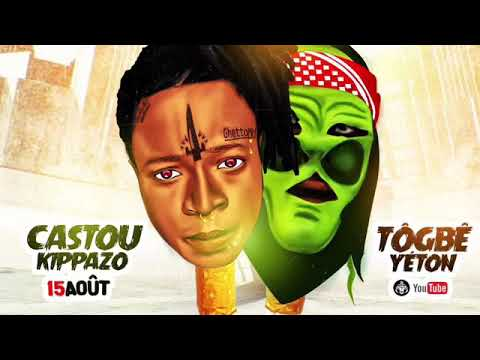 Castou Kippazo Feat Togbè Yéton - Min Bi Wè Non Noun Gué