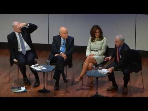 Leaders Forum: The Real Life of Business Today: A Conversation with Jack and Suzy Welch