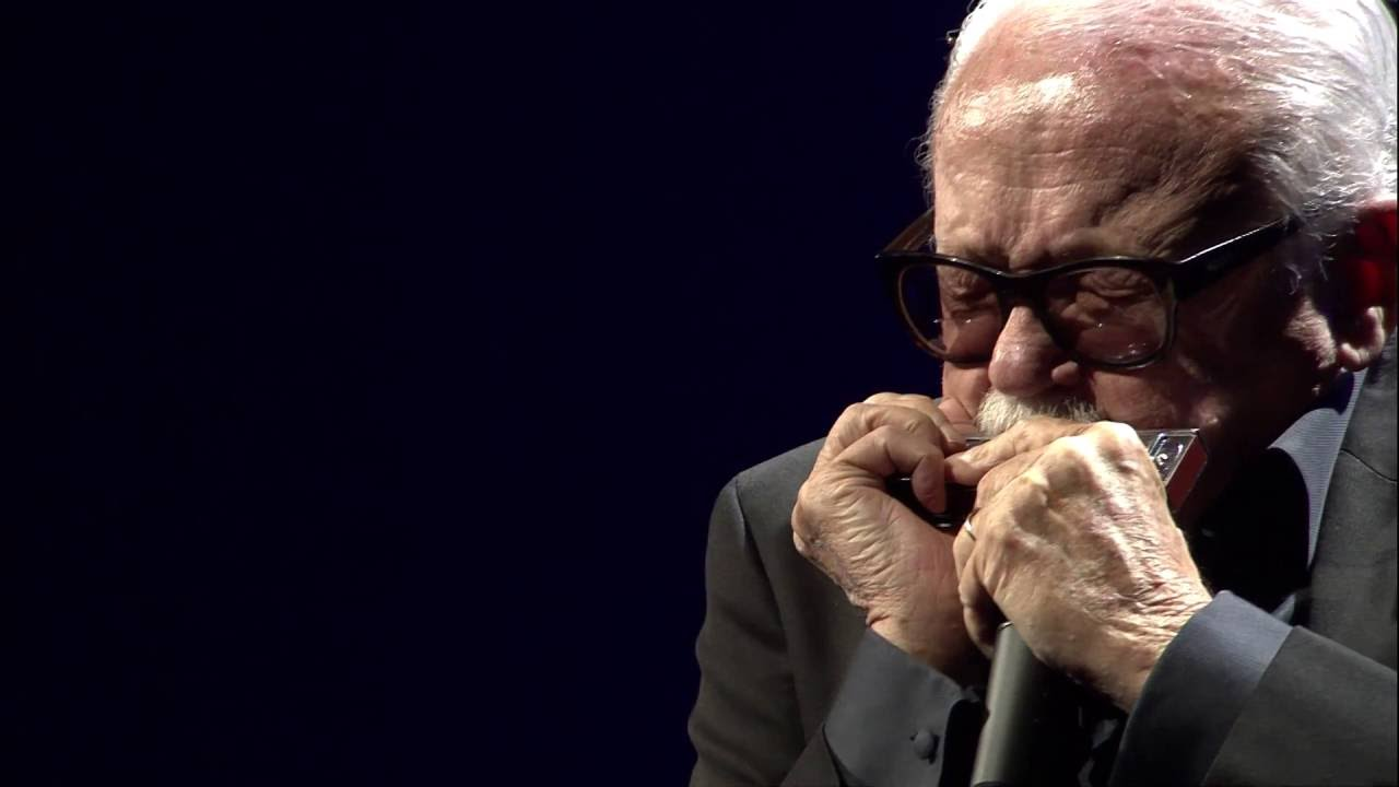 toots-thielemans-bluesette-2009-night-of-the-proms