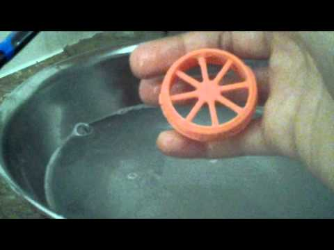 How to clean the inside of your eos