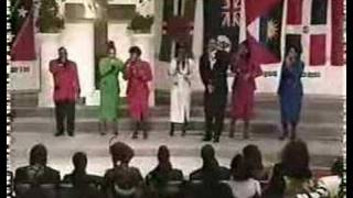 Kurt Carr Singers *Surely God is Able*