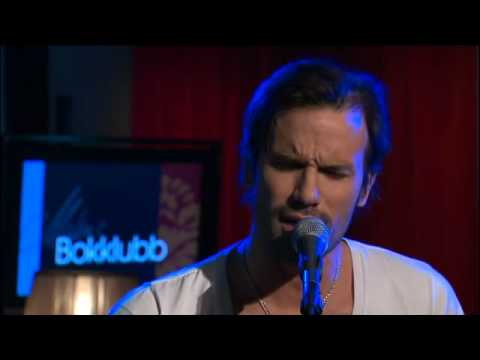 Martin Stenmarck - 1000 nålar (Live @ Efter Tio)