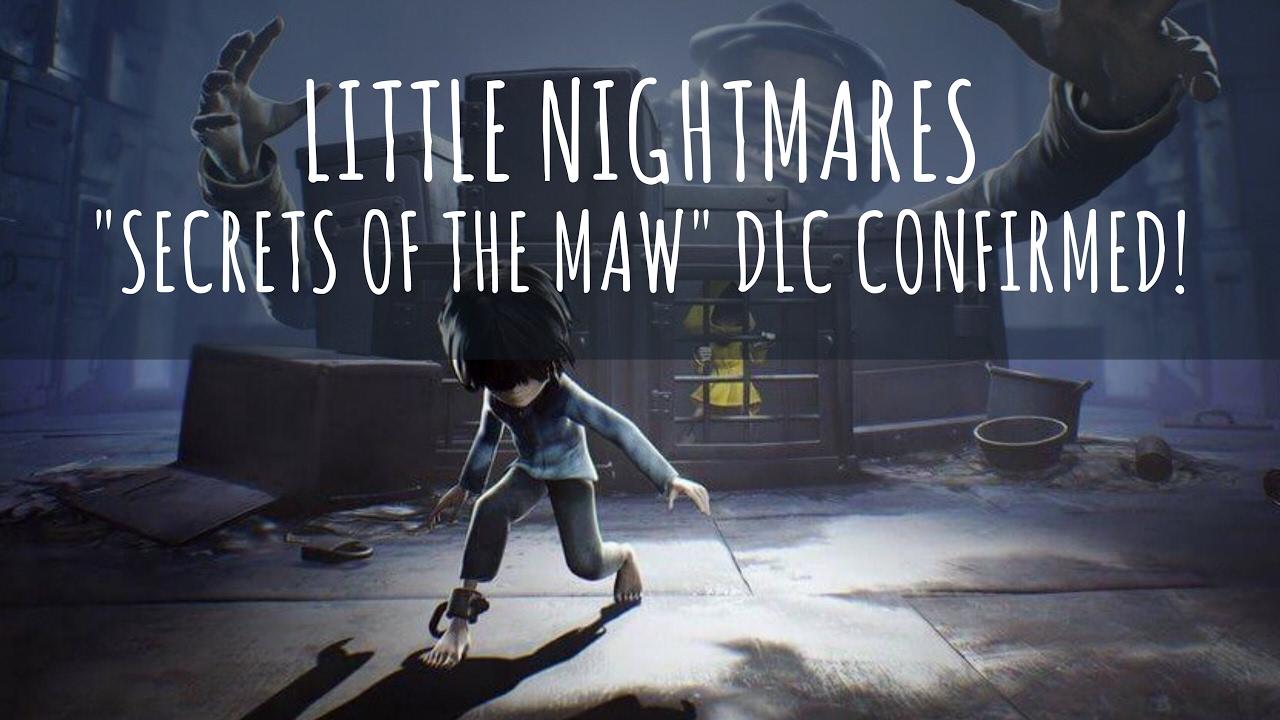 little nightmares لعبة تحميل
