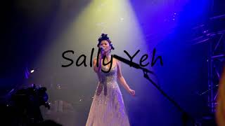 How to Pronounce Sally Yeh