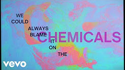 SG Lewis - Chemicals (Master Peace Remix - Lyric Video)