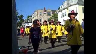 Farms Horribles Parade 2013