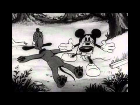 Mickey Mouse: The Moose Hunt