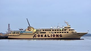 Philippines Expat:  Philippines Ferry:  Cokaliong Nisipit to Cebu City