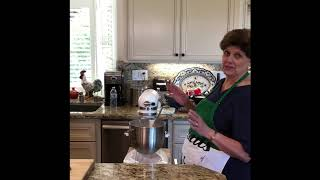 Cooking with Marys Village Style Italian Cookies Holiday Recipes Nucatoli Cookies