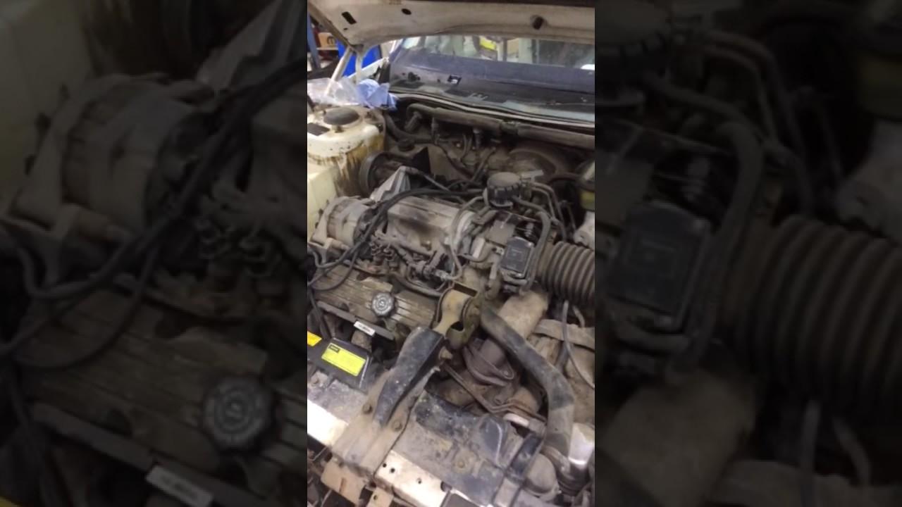 1993 Buick Riviera Problems