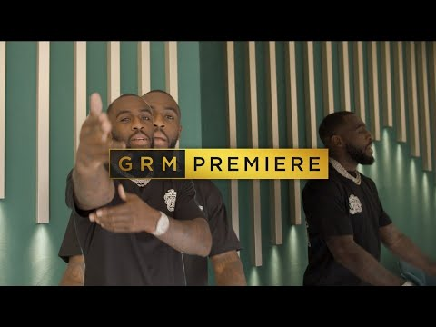 Stardom - Bro Code [Music Video]   GRM Daily