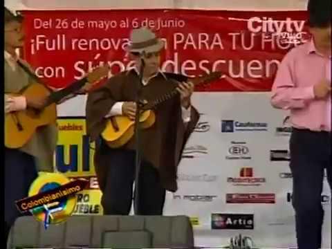 Canto a Boyaca | Jaime Castro y Los Filipichines | Concierto en TV |