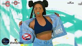 Vanessa Bling - No Dunce Man ●Guilt Riddim● Dancehall 2016