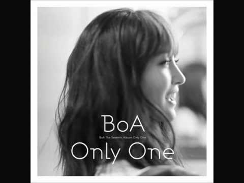 [Audio] BoA - ONLY ONE