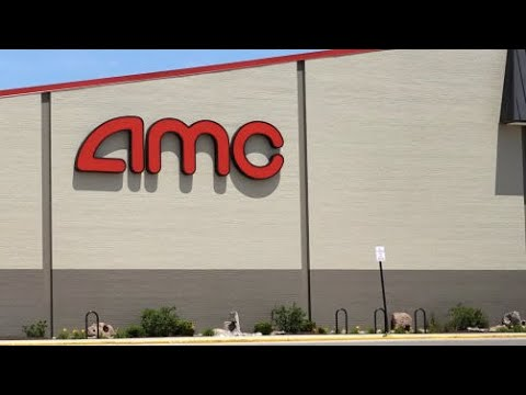 AMC files to sell 11 million shares, hitting stock temporarily