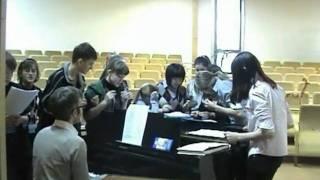 """""""Альфа-Диалог"""" Поездки 2010 года"""