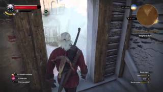 FR-The Witcher 3-A Travers l