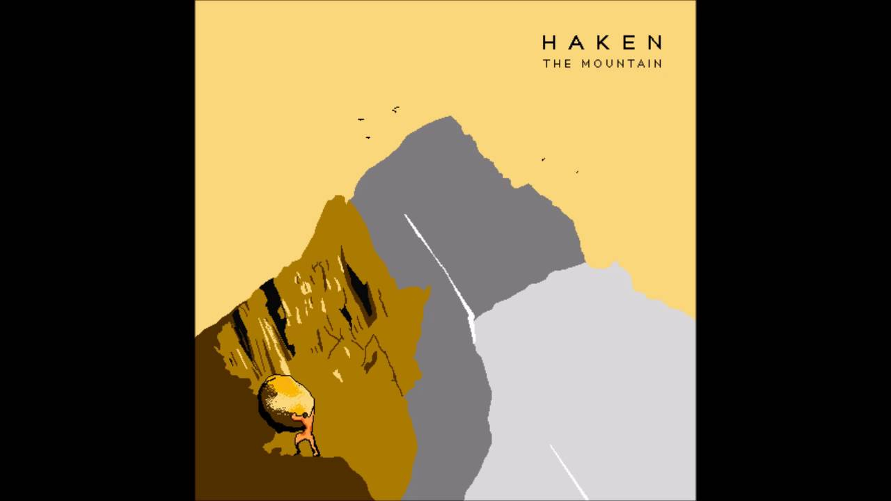 Haken Because Its There 8 Bit Nes Style Remix Youtube