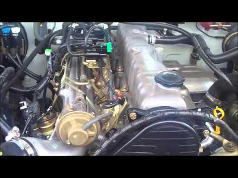 Mazda Bravo 4x4 B Video Walkaround By Berwick