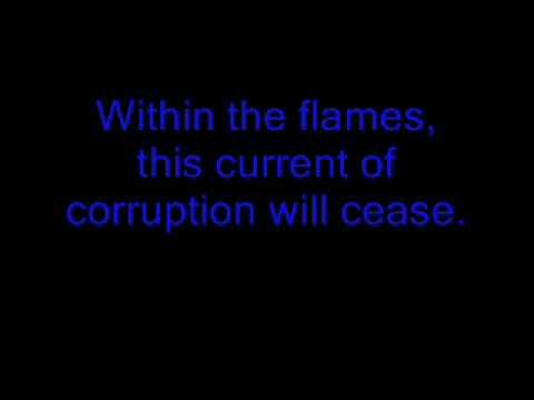 Parkway Drive - Pressures (lyrics)