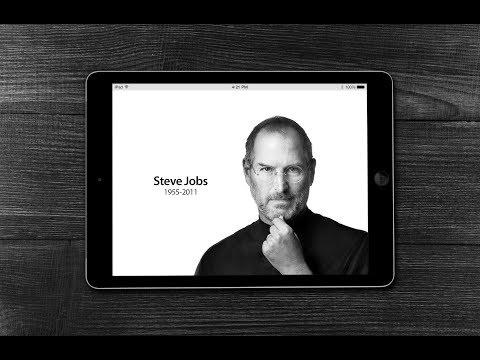The 5 Keys That Made Steve Jobs A World Class Presenter
