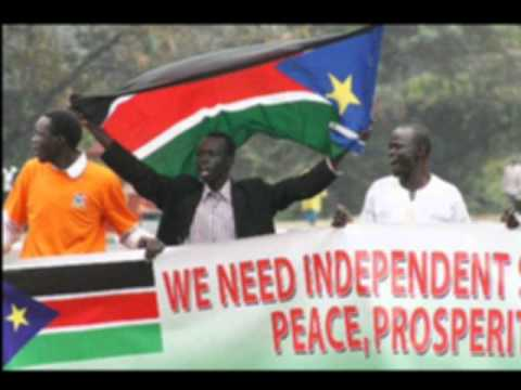 South Sudan Music Land of Cuch