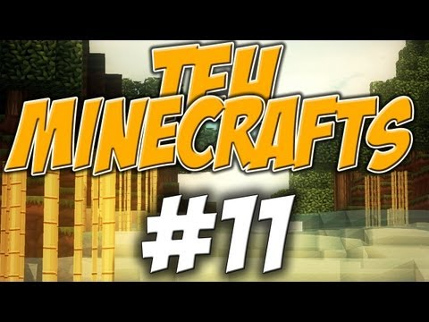 Teh Minecrafts! - Fuel Source Science