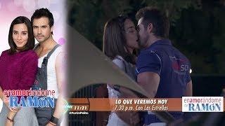 Enamorándome de Ramón | Avance 13 de junio | Hoy - Televisa