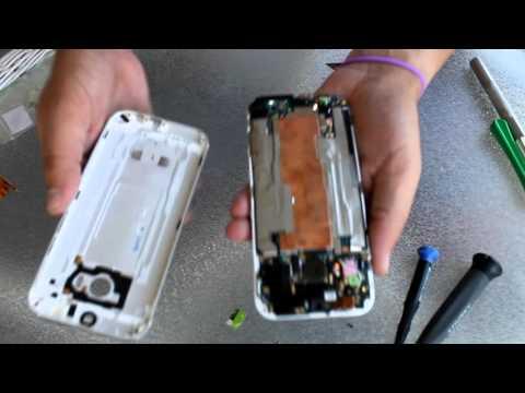 HTC One M8 Usb Port Fix