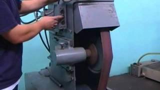 porter cable c6 contour belt sander grinder polisher