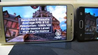 Samsung j5 prime или Samsung j5 2016 каждый выбирает свой j5. Сравнение J5 prime vs j5 2016