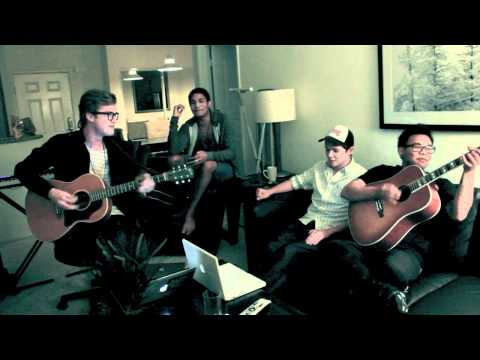 The ABCD Project - Pumped Up Kicks (Foster The People)
