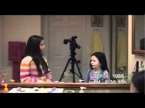 Paranormal Activity 3 Trailer (Italiano – Ita)