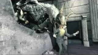 Legendary - Xbox 360 Playstation 3