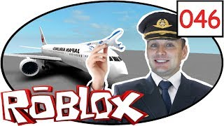 GET IN! OFF TO THE HOLIDAYS! | ROBLOX [046] Lets play | German | german