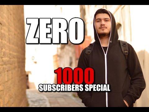 Zer0 | Azerbaijan Beatbox | 1000 SUBSCRIBERS